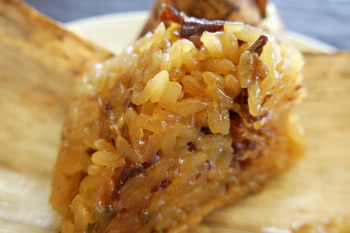 米久のすきやき粽子