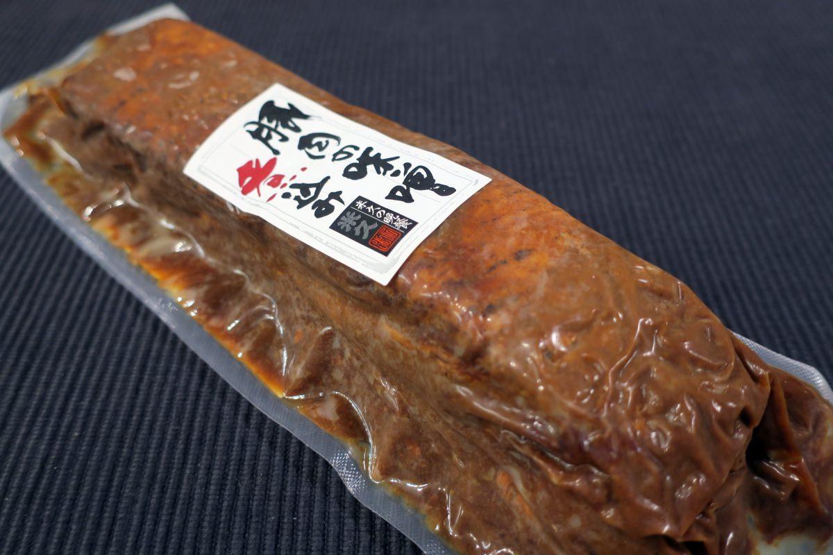 豚肉の味噌煮込みを米久の通販で購入する