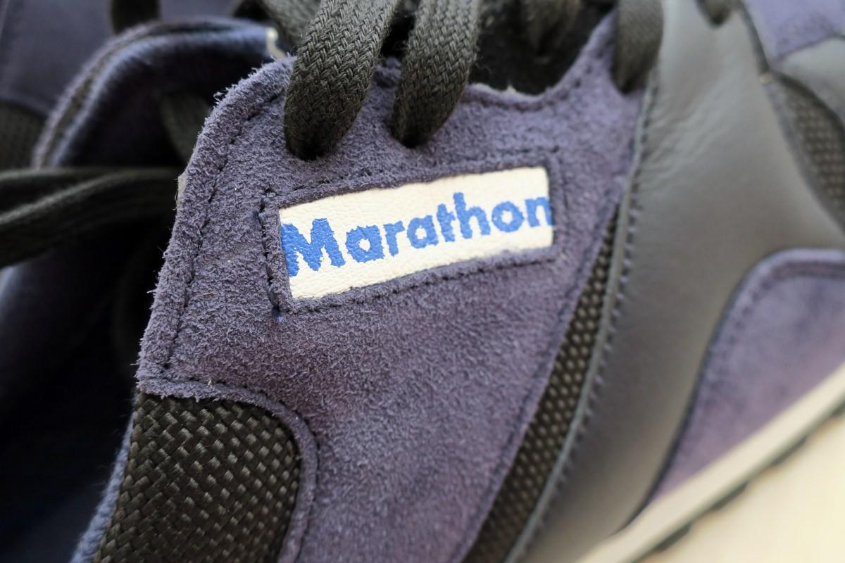 ZDA マラソン スニーカー