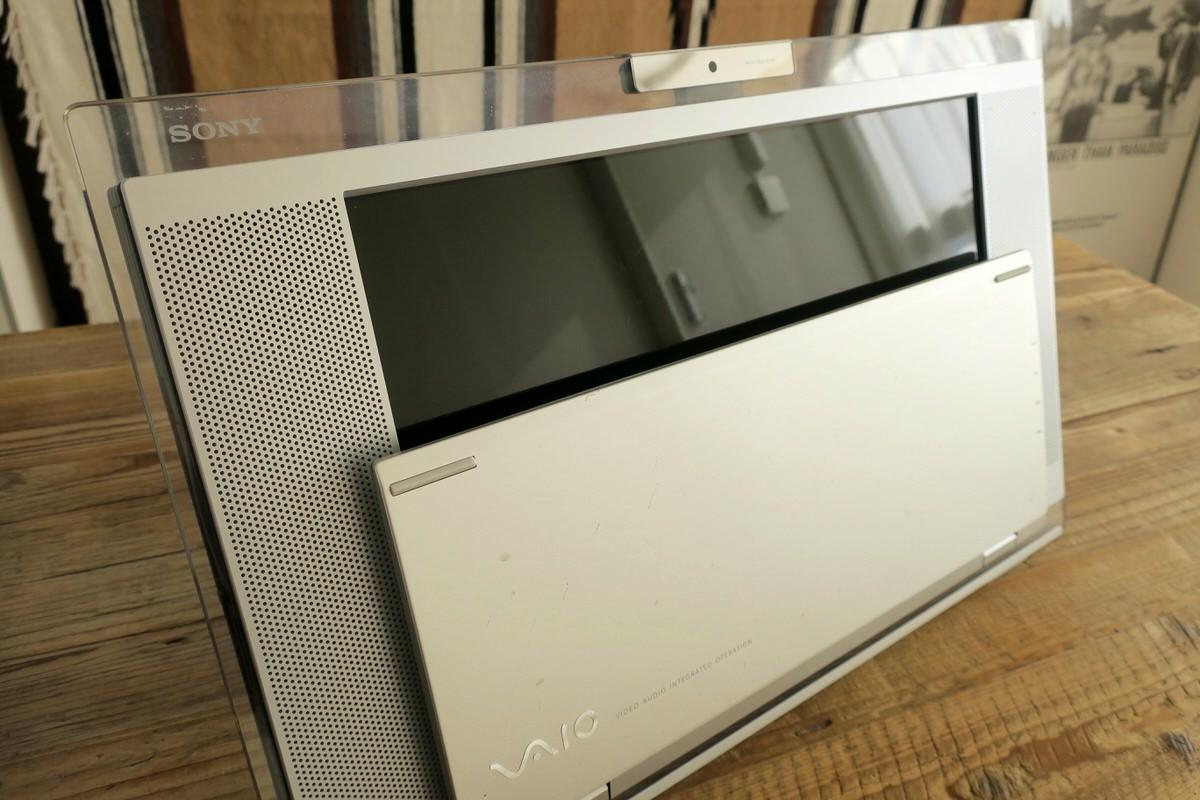 VAIO VGC-LB50B