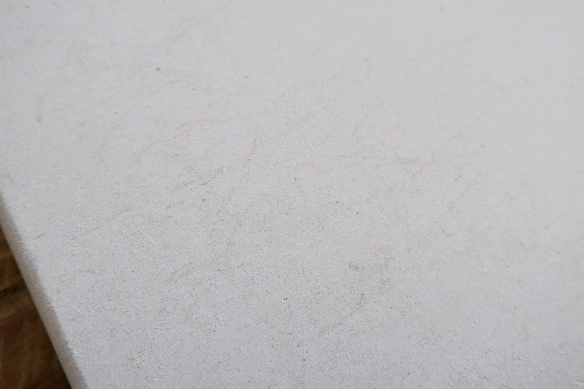soil(ソイル)バスマットライトの汚れ