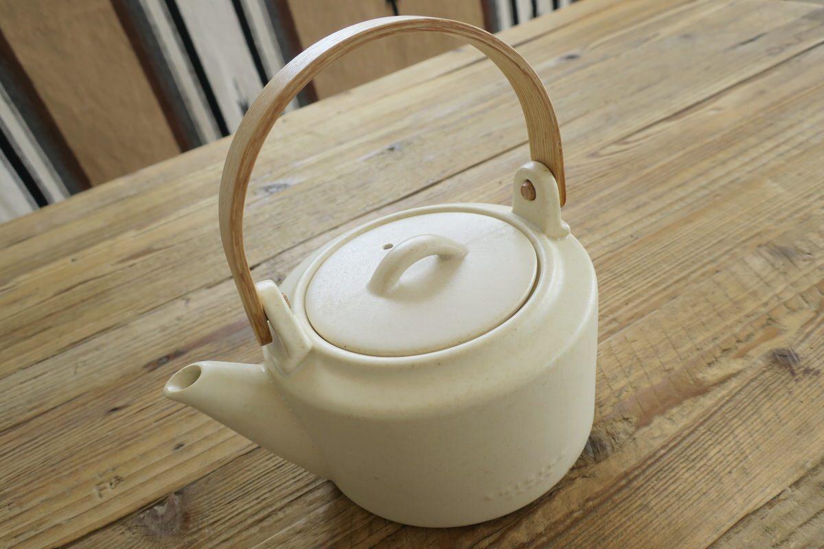 SHIKIKA(四季香)の土瓶